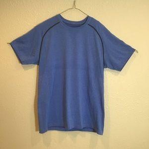 Lululemon Athletic Workout Shirt Men's Large
